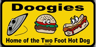 Doogie's